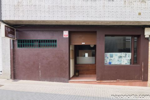 0 chambres Local commercial à vendre dans As Pontes De Garcia Rodriguez