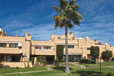1 habitació Apartament per vendre en La Atalaya