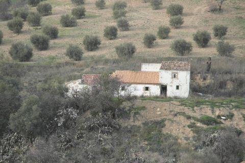 3 Schlafzimmer Ruine zum Kaufen in Villanueva De La Concepcion