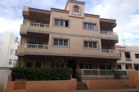 3 camere da letto Appartamento in vendita in Corralejo