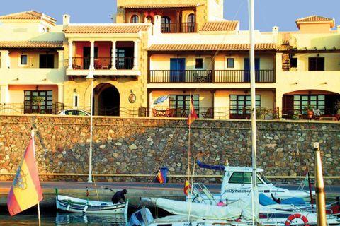3 bedroom Apartment for sale in Villaricos