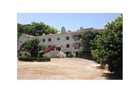 9 dormitorios Granja en venta en Almocageme