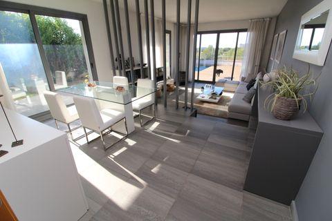 5 soveværelser Villa til leje i Sitges