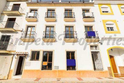 3 chambres Appartement à vendre dans Algarrobo