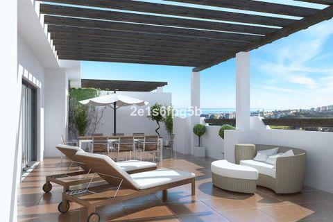 2 slaapkamers Appartement te koop in Casares