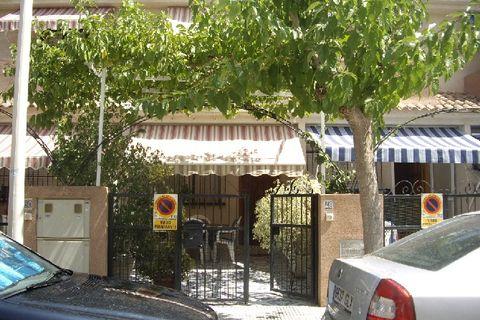 3 soverom Rekkehus til salgs i Los Alcazares