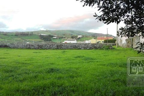 0 bedrooms Land for sale in Angra do Heroismo