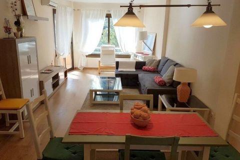 2 chambres Appartement à louer dans Sant Agusti