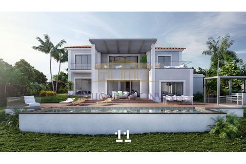 4 soverom Villa til salgs i Lagoa