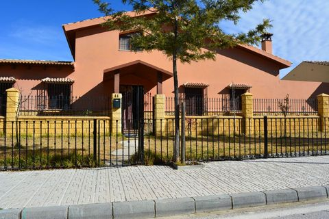 4 sovrum Villa till salu i Iznajar
