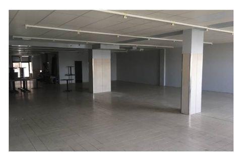 0 quartos Propriedade comercial para arrendar em Porto