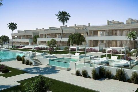 3 slaapkamers Penthouse te koop in Marbella