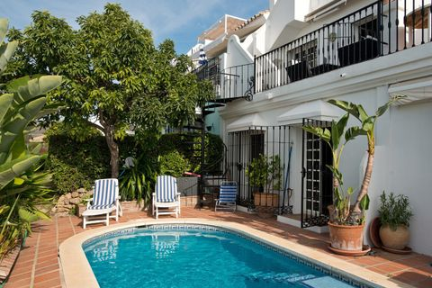 3 bedrooms Town house for sale in Nueva Andalucia