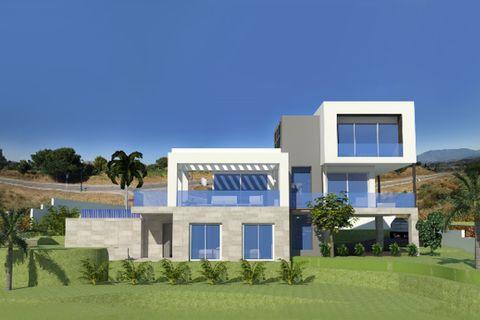 3 camere da letto Villa in vendita in Mijas