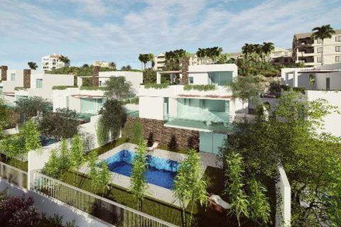 4 bedroom Villa for sale in Mijas