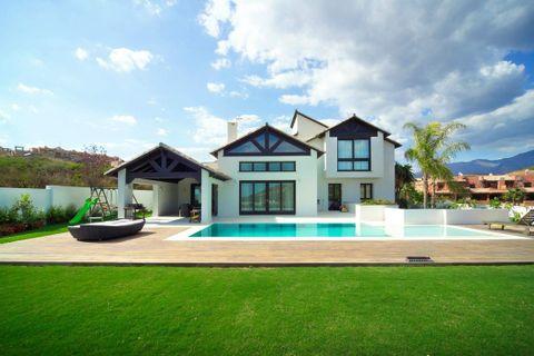 5 slaapkamers Villa te koop in Casares