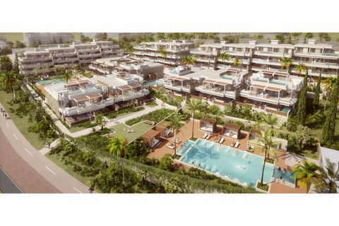 2 bedrooms Apartment for sale in La Cala De Mijas