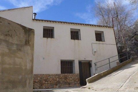 5 dormitorios Casa de campo en venta en Tiscar Don Pedro