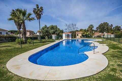 2 chambres Maison à vendre dans Calahonda