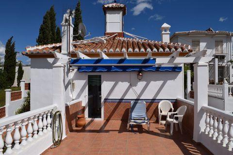 3 Schlafzimmer Haus zum Kaufen in Velez Malaga