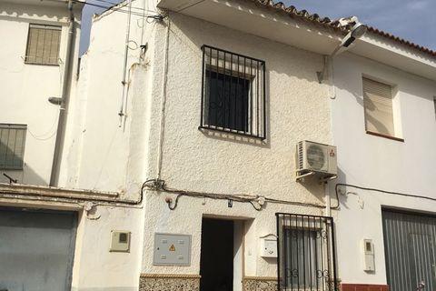 3 bedrooms Town house for sale in Villanueva Del Rosario