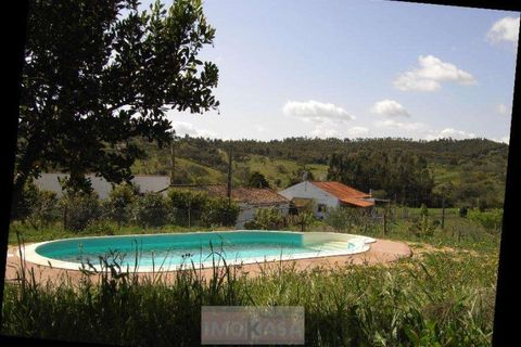 4 bedroom Country house for sale in Ourique