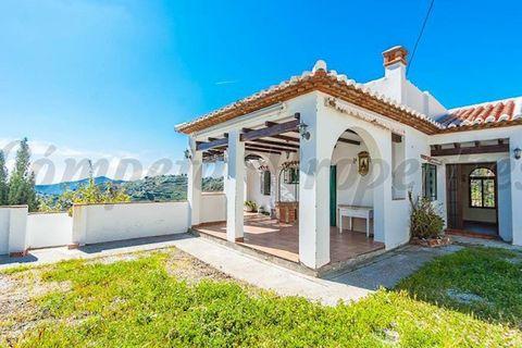 4 спален дом купить во Competa