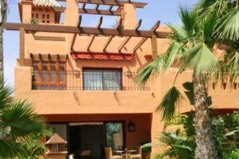 3 Schlafzimmer Stadthaus zum Kaufen in Manchones Nagueles