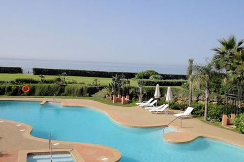 2 habitaciones Ático en venta en Los Monteros