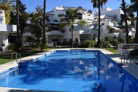 3 habitaciones Apartamento para alquilar en Puerto Banus