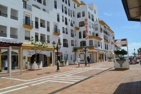 0 habitaciones Propiedad comercial para alquilar en Puerto Banus