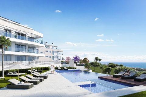 2 chambres Appartement à vendre dans Mijas Costa