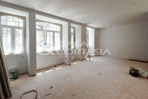 4 camere da letto Appartamento in vendita in Lisbona