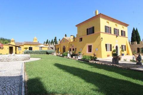 10 chambres Maison à vendre dans Sao Bras de Alportel