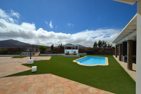 4 camere da letto Villa in vendita in Tesjuate