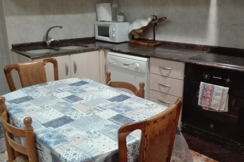 3 bedrooms Town house for sale in Oliva