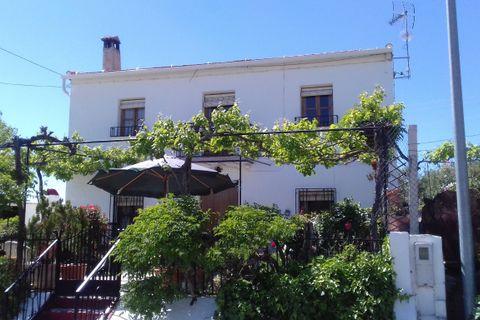 4 slaapkamers Landhuis te koop in Alcala La Real