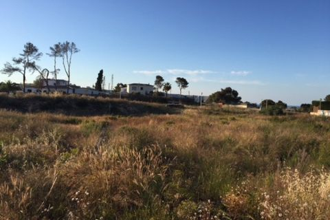 0 bedrooms Land for sale in Javea