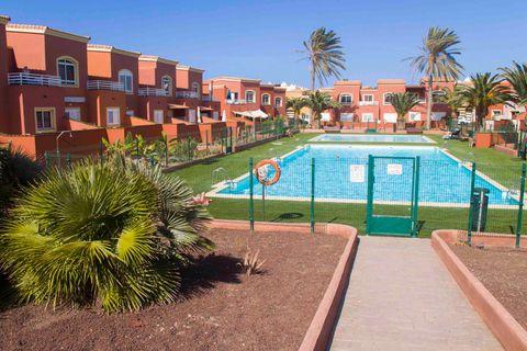 3 camere da letto Casa bifamiliare in vendita in Corralejo