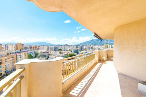 4 slaapkamers Appartement te koop in Fuengirola