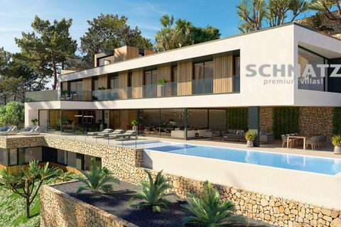 4 bedrooms Villa for sale in Javea