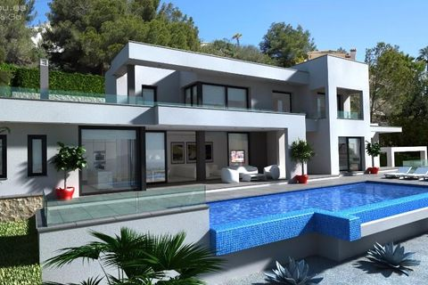 4 camere da letto Villa in vendita in Benissa