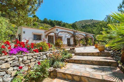 2 habitaciones Villa en venta en Competa
