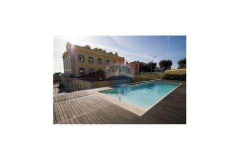 2 habitacions Apartament per vendre en Oeiras