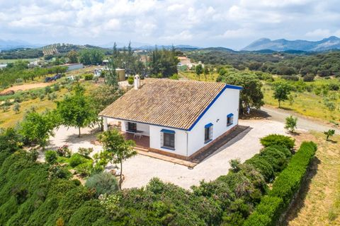 3 bedrooms Finca for sale in Archidona