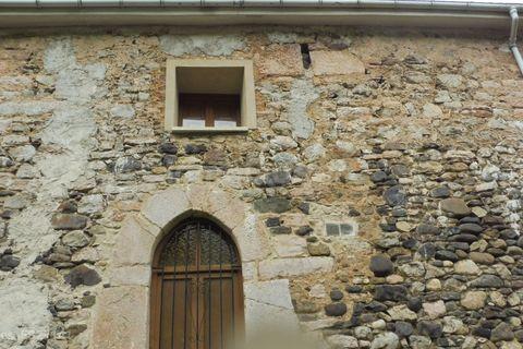 2 sovrum Byhus till salu i Cima De Grado