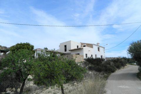 3 bedrooms Cortijo for sale in Sorbas