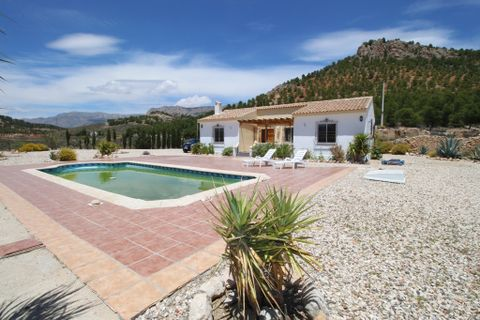 3 bedrooms Villa for sale in Velez-Rubio