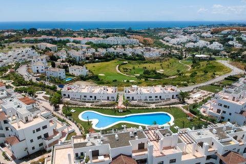 2 habitacions Apartament per vendre en Estepona