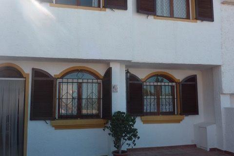 3 quartos Casa geminada para comprar em El Carmoli